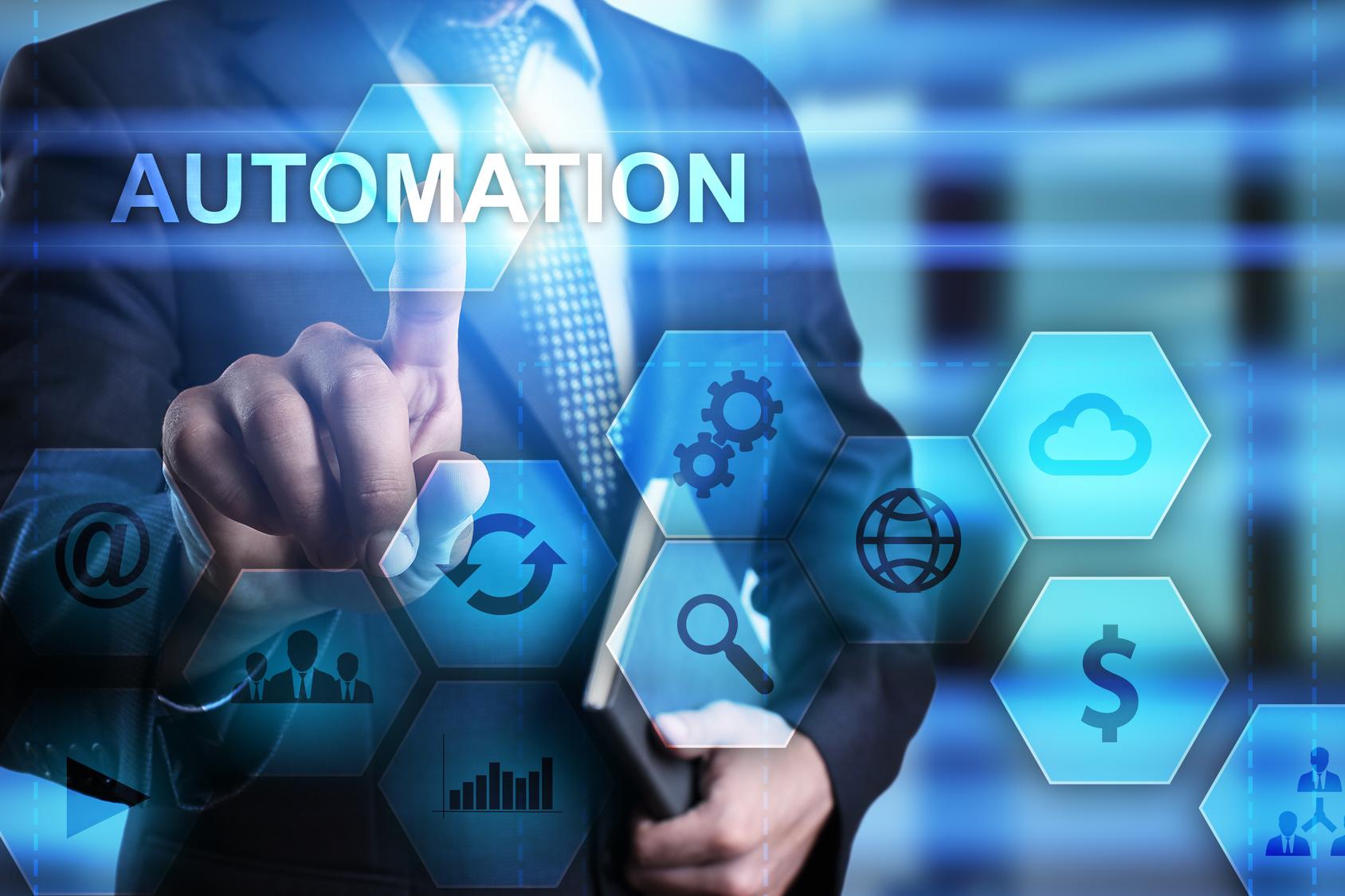 Integracja systemów automatyki